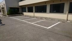 駐車場(他にもございます)